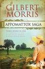 The Appomattox Saga Collection 1: Covenant of Love/Gate of His Enemies/Where Honor Dwells (The Appomattox Saga Series 1-3)