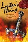 Lucifer's Harvest (Chronicles of Hugh de Singleton, Surgeon, Bk 9)