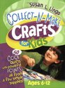 Collect-n-make Crafts For Kids (Teacher Training Series)