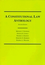 A Constitutional Law Anthology