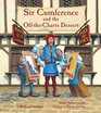 Sir Cumference and the Off-the-Charts Dessert (Charlesbridge Math Adventures)