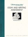 Essay and Writing Assessment Masters / Grade 2