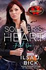 Soldier's Heart Part One Brotherhood Protectors World