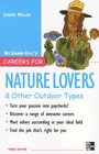Careers for Nature Lovers & Other Outdoor Types (Careers for You Series)