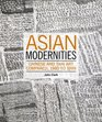 Asian Modernities Chinese and Thai Art Compared 1980 to 1999
