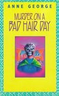 Murder on a Bad Hair Day (Beeler Large Print Mystery Series)
