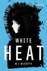 White Heat (Edie Kiglatuk, Bk 1)