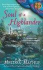 Soul of a Highlander (Daughters of the Glen, Bk 3)