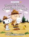 Where Did You Go Charlie Brown