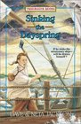 Sinking the Dayspring: John G. Paton (Trailblazer, Bk 35)
