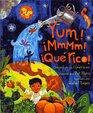 Yum MmMm Que Rico Brotes De Las Americas/ Americas' Sprouting