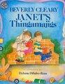 Janet's Thingamajigs