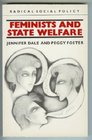 Feminists and State Welfare
