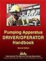 Pumping Apparatus Driver Operator's Handbook
