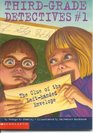The Clue of the Left-Handed Envelope (Third-Grade Detectives #1)