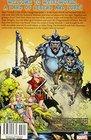 Weirdworld Warriors of the Shadow Realm