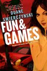 Fun and Games (Charlie Hardie, Bk 1)