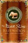 The Boar Stone (Dalriada Trilogy 3)