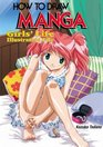 How To Draw Manga Volume 15: Girls' Life Illustration File (How to Draw Manga)