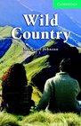 Wild Country Level 3 Lower Intermediate Book with Audio CDs  Pack
