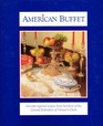 American Buffet: Favorite Regional Recipes from Members of the General Federation of Women's Clubs