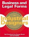 Business and Legal Forms for Industrial Designers
