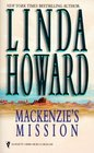 Mackenzie's Mission (Mackenzies, Bk 2)