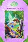 A Masterpiece for Bess (Disney Fairies)