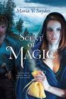 Scent of Magic (Healer, Bk 2)