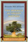 The Miracle at Speedy Motors (The No. 1 Ladies' Detective Agency, Bk 9)
