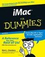 iMac For Dummies 4th Edition