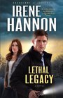 Lethal Legacy (Guardians of Justice, Bk 3)