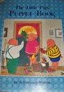 The Little Pig's Puppet Book