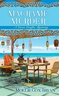 Macram Murder