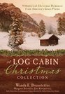 A Log Cabin Christmas 9 Nine Romances of American Pioneer Christmases