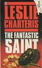 Fantastic Saint: Anthology (Coronet Books)