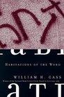 Habitations of the Word: Essays (Cornell Paperbacks)