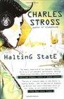 Halting State (Halting State, Bk 1)
