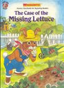 The Case of the Missing Lettuce