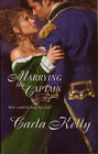 Marrying the Captain (Harlequin Historical, No 928)