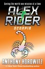 Scorpia (Alex Rider, Bk 5)