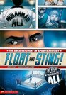 Float and Sting One Round With Muhammad Ali