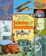 The Blackbirch Encyclopedia of Science  Invention
