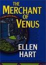 The Merchant of Venus (Jane Lawless, Bk 10)