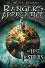 The Lost Stories (Ranger's Apprentice, Bk 11)