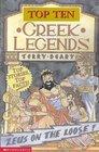 Top Ten Greek Legends