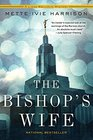 The Bishop's Wife (Linda Wallheim, Bk 1)