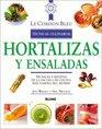 Hortalizas y ensaladas Tcnicas y recetas de la escuela de cocina ms famosa del mundo