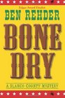 Bone Dry Blanco County Mysteries