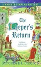 The Leper's Return: A Knights Templar Mystery (Knights Templar Mysteries (Avon))